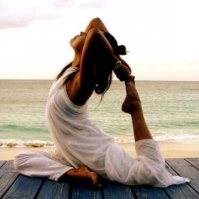 Α.Σ. Αστραπή Πατρών - Hatha Yoga