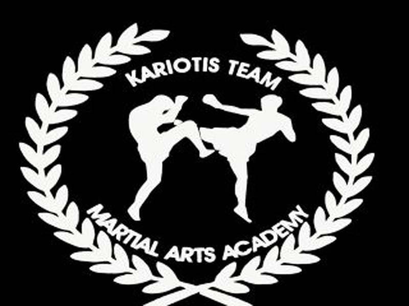 Α.Σ. Αστραπή Πατρών - Kick Boxing - Kariotis Team