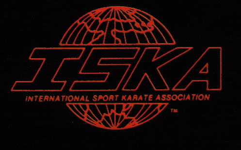 International Sport Karate Association Logo