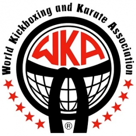 World Kick Boxing and Karate Association Logo