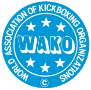 World Association of Kick Boxing Logo
