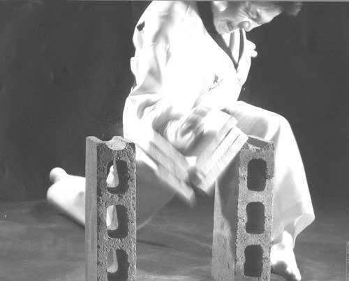 Tae kwon do - Kyokpa