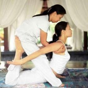 Α.Σ. Αστραπή Πατρών - Thai Massage