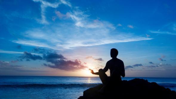 Α.Σ. Αστραπή Πατρών - Yoga Nidra