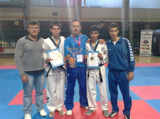 Η Αστραπή στο Πανελλήνιο Πρωτάθλημα Ανδρών